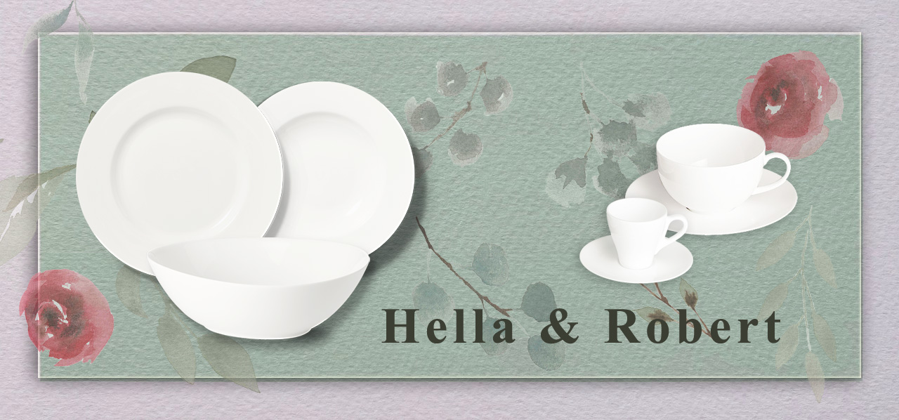 HELLA & ROBERT