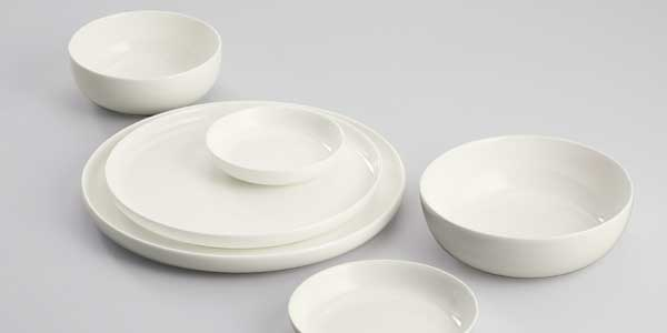 DIBBERN FINE BONE CHINA WEISS