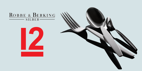 ROBBE & BERKING DEKOR 12