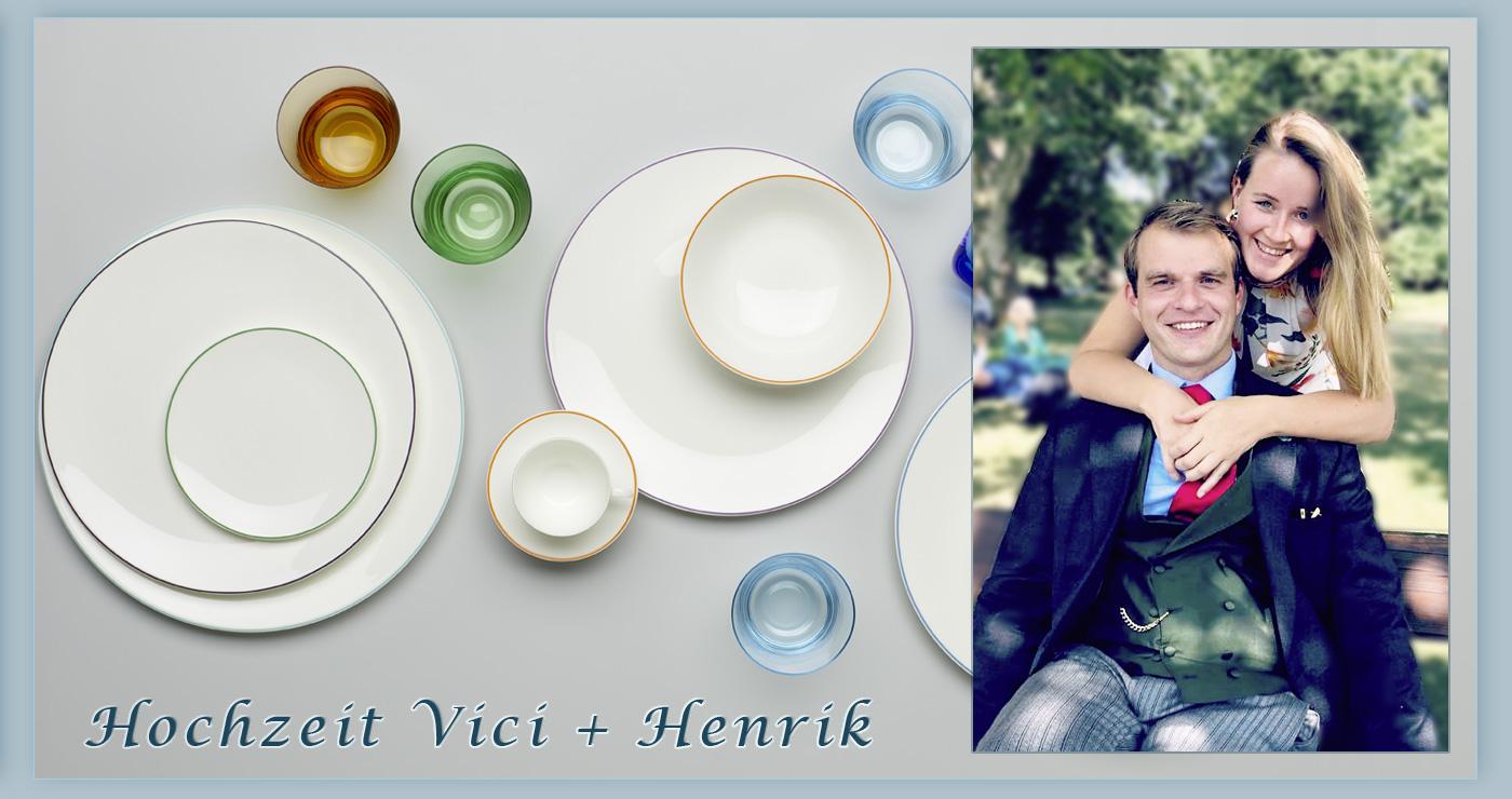 VICI & HENRIK