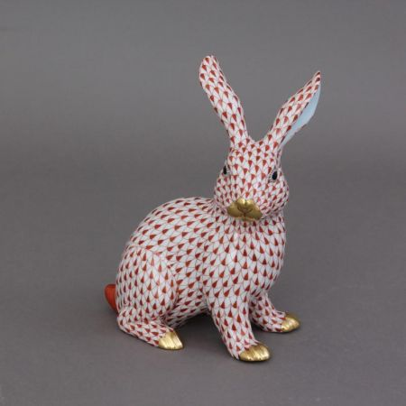 HEREND Hase - gross