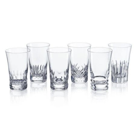 BACCARAT Everyday -  Grande 6er-Set