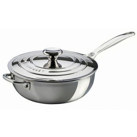 LE CREUSET ZEN Kitchen 3-ply Plus Pfanne 24 cm