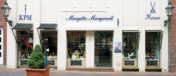 Margitte Marquardt Porzellan - Lüneburg